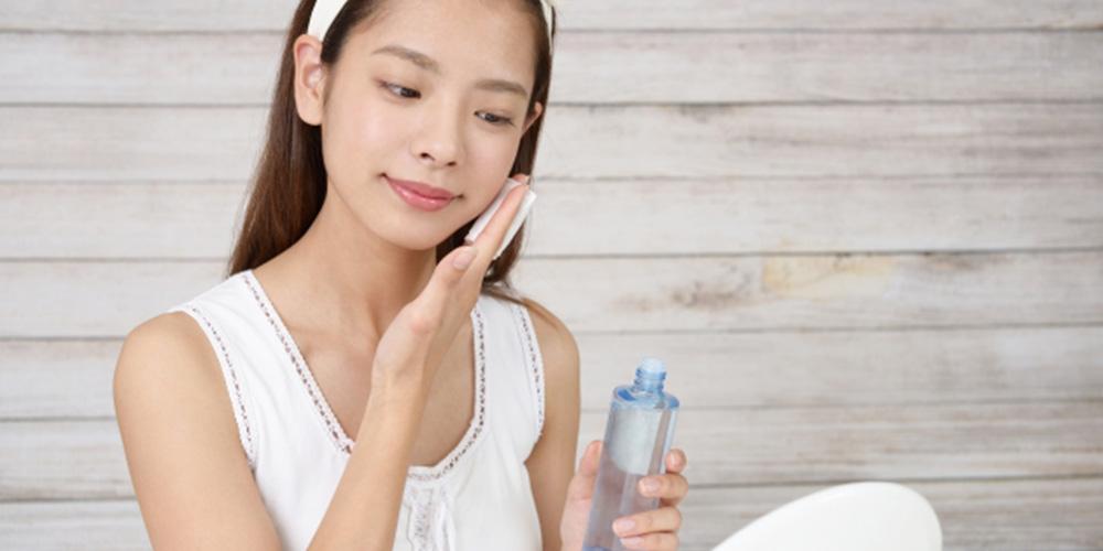 エステサロンの化粧品選び3つのポイント