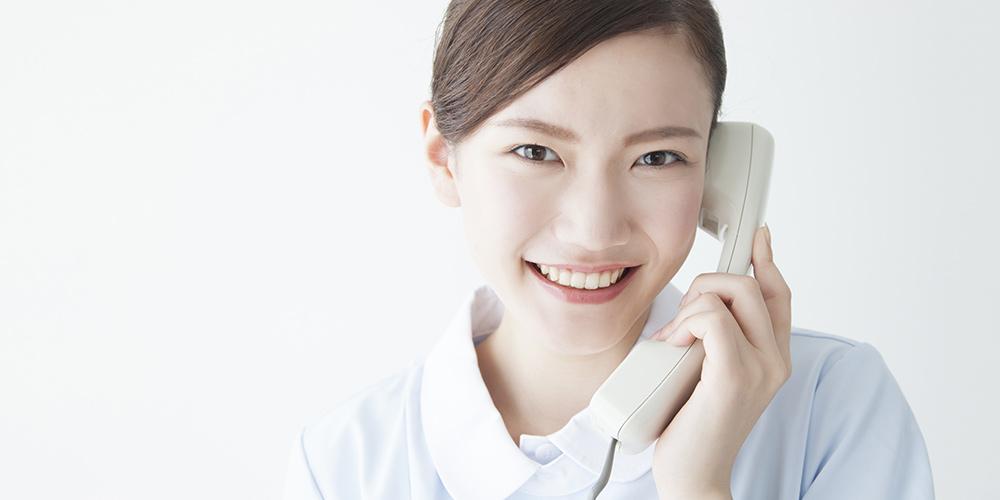 サロンに電話回線を開通させるために必要な手続きは?